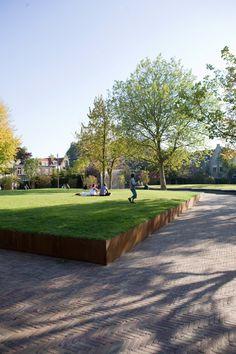 08-Michael-van-gessel-landscape-architecture-Cloister-garden_6 « Landscape Architecture Works | Landezine