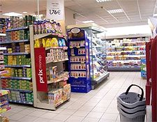 Shopping for food in Paris is a great experience, but navigating the Paris grocery stores can be a challenge. Here are the top stores you should know about.