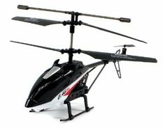 "RECHARGEABLE GYROSCOPE Electric Full Function 2.4GHz 3CH GYRO Infrared U13 Metal Alloy RTF RC Helicopter by RC Helicopters. $59.95. Length: 12""  Wingspan: 10""  Height: 6"". Charges Via Included Wall Charger!  Turbo Button on Remote Control!  Remote Control has LCD Display!. Full Function! (Rise and Descend, Turn Left and Right, Forward)  Working LED Lights!  Integrated High Power Li-Po Battery. Features:  2.4GHz Radio Technology for Uninterrupted Flying!  Electric Powered ..."