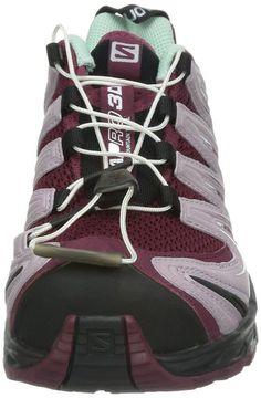 95b0c3ffb99bf8 Salomon Women s XA Pro 3D Trail Running Shoe  Amazon.co.uk  Shoes   Bags
