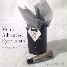 Men's Advanced Eye Cream