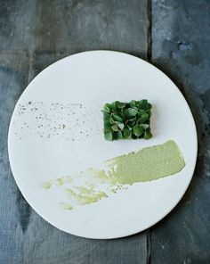 Isager, Ditte: Photography, Food | The Red List
