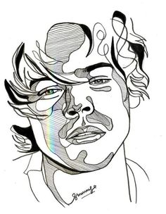 Harry Styles Dibujo, Harry Styles Drawing, One Direction Drawings, One Direction Art, Harry Styles Fotos, Harry Styles Mode, Harry Styles Imagines, Harry Styles Zeichnung, Desenhos One Direction