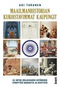 Maailmanhistorian kukoistavimmat kaupungit Amsterdam, Reading, History, Word Reading, Reading Books, Libros