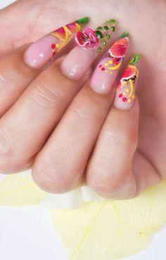 Nail Art Painter