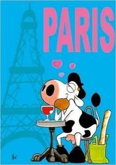 VACHE-PARIS