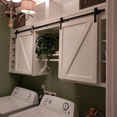 """Explore our web site for more relevant information on """"laundry room storage diy"""". It is a great location Explore our web site for more relevant information on """"laundry room storage diy"""". It is a great location for more information. Grey Laundry Rooms, Laundry Room Doors, Laundry Room Cabinets, Farmhouse Laundry Room, Laundry Room Design, Diy Cabinets, Cubbies, Laundry Shelves, Laundry Room Organization"""