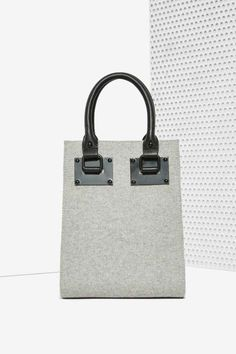 Nasty Gal x Nila Anthony Rock the Tote Mini Bag - Accessories