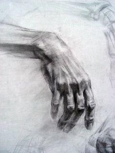 руки рисунок - Поиск в Google