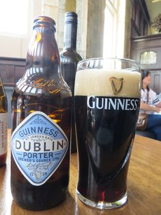 Guinness Dublin Porter 3,8%