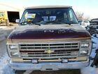 Used Chevrolet G10 Parts For Sale Lmc Truck, Chevy Van, Van For Sale, Cargo Van, Chevrolet Trucks, Oem Parts, Diesel, Vehicles, Diesel Fuel