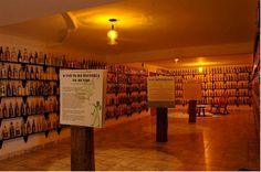 Conheça o Museu da Cachaça em Tupã (SP)