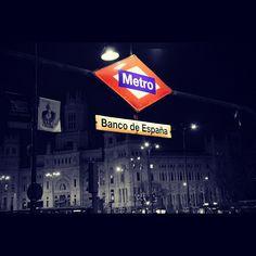 Royal? Bank of Spain