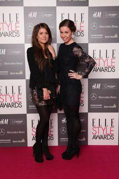 ALEXA DAGMAR & Marianna