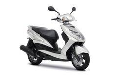 Şehir ulaşımı için sorunsuz ve şık bir yöntem arıyorsanız Cygnus X tam size göre! #cygnusx #yamaha #yamahamotor #yamahatürkiye #125cc #scooter