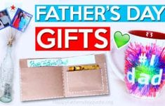 Father's Day Gift - Honor and surprised your dad with your love bond feelings on this fathers day. Find amazing fathers day gift to give your father and show your love. Here are top 10 fathers day gift that realized your father really happy and emotional. Diy Gifts For Dad, Diy Father's Day Gifts, Father's Day Diy, Easy Diy Gifts, Diy Presents, Diy Christmas Gifts, Fun Gifts, Kids Christmas, Christmas Videos