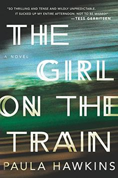 The Girl on the Train: A Novel by Paula Hawkins http://www.amazon.com/dp/1594633665/ref=cm_sw_r_pi_dp_x6uWub0KBV5CD