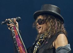 Aerosmith brings its history to life in Toronto #music