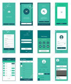 Resultado de imagen para interfaz de usuario app