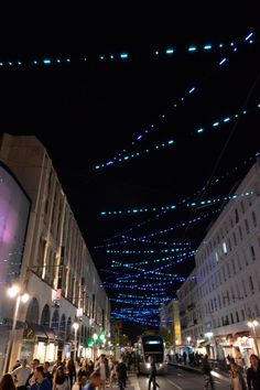 A closer view in Nice! A good single cable catenary outcome.
