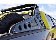 Interior Decorating Plans for your Home Bar – Gold Bar Cart Ford Raptor, Cool Trucks, Cool Cars, 4x4, Patrol Gr, Truck Mods, Truck Parts, Gold Bar Cart, Off Road