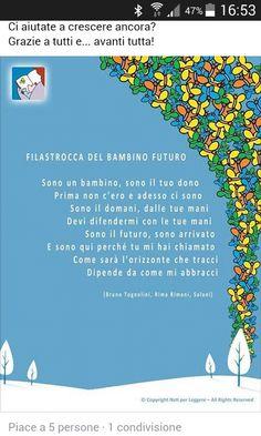 Poesia Ex Libris, Montessori, Quotations, Best Quotes, Fairy Tales, Sisters, Teacher, Mamma, Humor