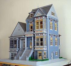 Victorian III and Victorian IIIB | The Brothers Brick