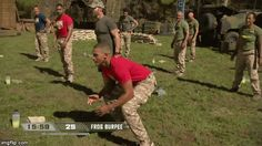 Master the 5 Toughest Moves in 22 Minute Hard Corps You Fitness, Fitness Tips, 22 Minute Hard Corps, Tony Horton, Beachbody Blog, Heart Pump, Cardio, Hiit, Tone It Up
