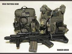 volk tactical gear | RANGER GREEN GEAR