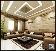 Drawing Room Ceiling Design, Interior Ceiling Design, House Ceiling Design, Ceiling Design Living Room, Bedroom False Ceiling Design, False Ceiling Living Room, Hall Design, Drawing Room Furniture, Drawing Room Interior