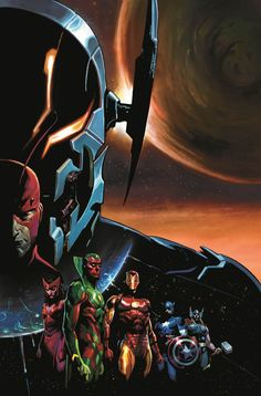 "Panini Comics: Arriva il fumetto ""Avengers – La Rabbia di Ultron"" http://c4comic.it/2015/08/29/panini-comics-arriva-il-fumetto-avengers-la-rabbia-di-ultron/"