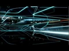 ▶ The Grid - Binary Audio Mix (Tron: Legacy Video) - YouTube
