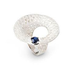 German Kabirski ring