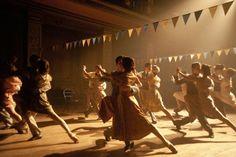 tango tanzen tanzschritte lernen