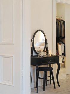 perfect vanity