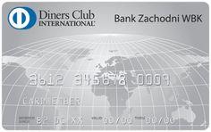 Diners Club Bank Zachodni WBK Poland