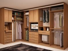 Ideas For Bedroom Wardrobe Storage Design Corner Wardrobe, Wardrobe Design Bedroom, Master Bedroom Closet, Wardrobe Storage, Bedroom Wardrobe, Wardrobe Closet, Bedroom Cupboard Designs, Bedroom Cupboards, Closet Layout