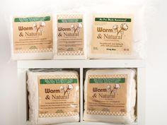 Warm Company Warm + Natural Cotton Blend Batting - Craftsy.com