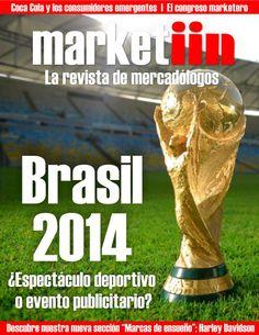Los reyes magos llegaron y con ellos la edición número 10 de la Revista #Marketiin  http://www.marketiin.com.mx/revista