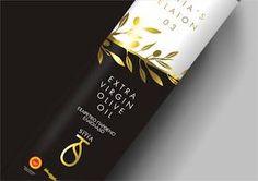 Terra di Sitia via Packaging of the World - Creative Package Design Gallery http://ift.tt/1LrWsle
