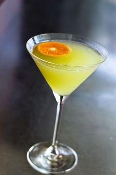 Leggero e freschissimo, il Sedanito è il cocktail perfetto per dissetarsi con gusto!