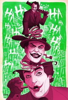 jokers variant by m7781.deviantart.com on @DeviantArt