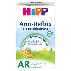 TheEuroStore24 - -in USA-HiPP AR Anti-Reflux Organic Baby Formula