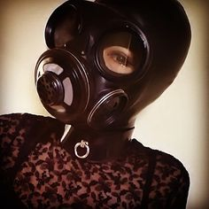 one of the best gasmask pics