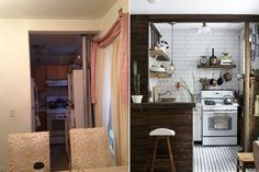 4 Big Ideas For Your Small Kitchen