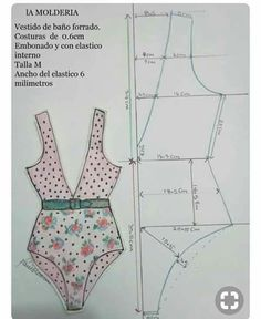 Lingerie Patterns Clothing Patterns Sewing Patterns Swimsuit Pattern Bra Pattern Gymnastics Suits My Sewing Room Dress Tutorials Dance Dresses Dress Sewing Patterns, Clothing Patterns, Skirt Patterns, Fashion Sewing, Diy Fashion, Sewing Hacks, Sewing Tutorials, Sewing Tips, Free Sewing