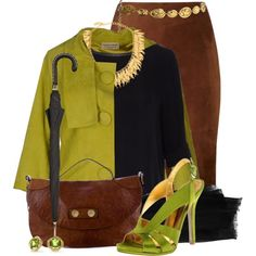 """""""Welcome Fall"""" by crapiblogabout on Polyvore"""
