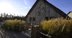 Les Iles de Clovis #PuyduFou #france #vendee #hotel #chambre