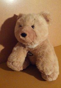 1979-Vintage-Gund-Honey-Bear-15-034-RARE-Great-Gift