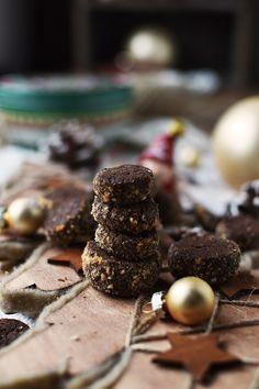 Schoggi Guetzli Schweizer Schoko Kekse